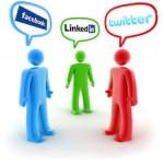 retele socializare