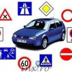 permis auto