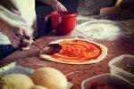istoria pizzei